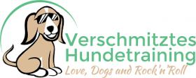 Verschmitztes Hundetraining Logo